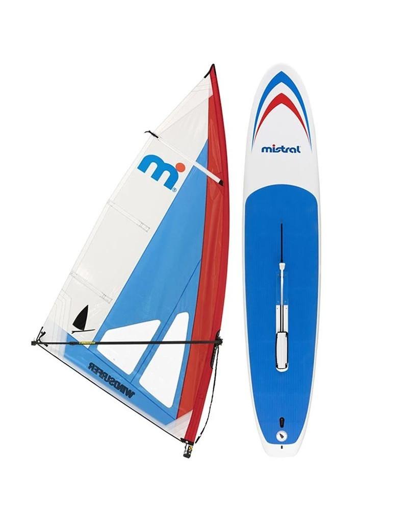 Planche Mistral Windsurfer Lt Complete Planche Windsurfer Lt Complete En Stock Aloha Store Fr